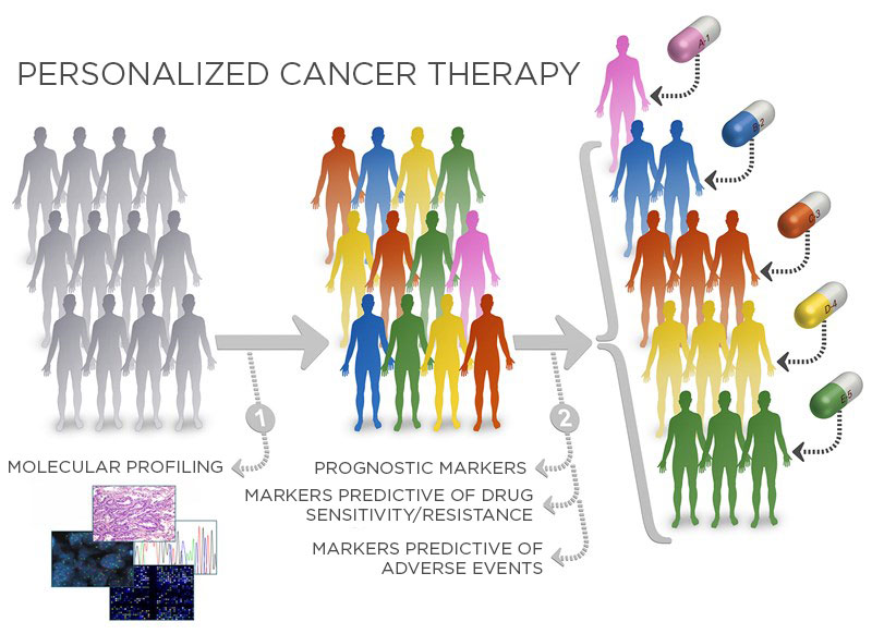 Personalized Cancer Therapy